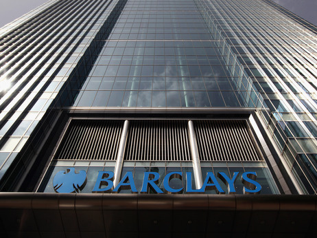 London-based Barclays Bank agreed to pay a $453 million fine over charges it manipulated the London Interbank Offered Rate, a key global interest rate.