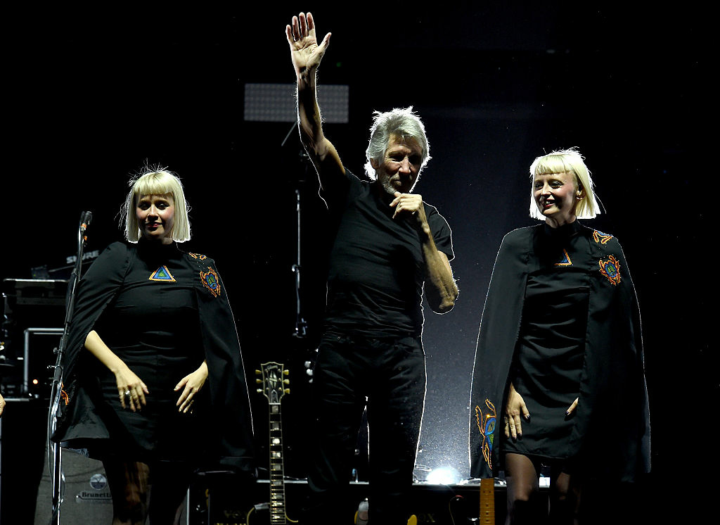 Roger Waters Tour  Backup Sinbgers