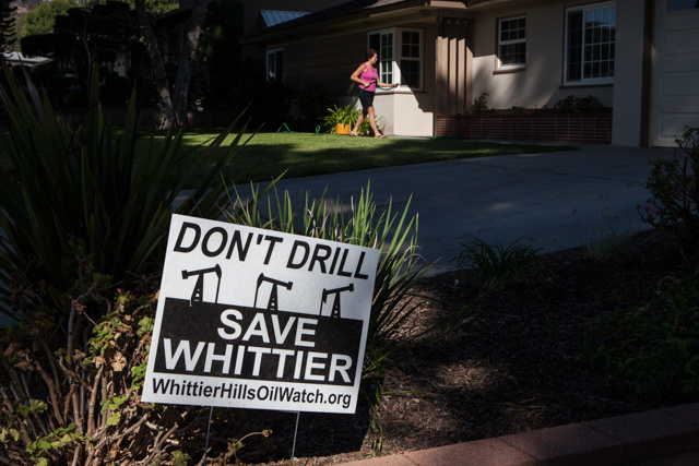 The Los Angeles County Board of Supervisors voted Tuesday to keep oil drilling out of the Whittier Hills. However, the ultimate decision will likely be made by the courts.