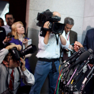 Speaker Boehner Speaks To Press After House GOP Meeting
