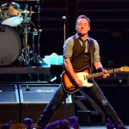 bruce springsteen anaheim honda center