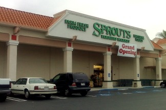 Sprouts Farmers Market and Henry's Farmers Market brands have agreed to merge under the Sprouts name. Both were founded by the Boney family.