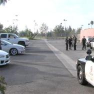 Triple homicide in San Fernando Valley