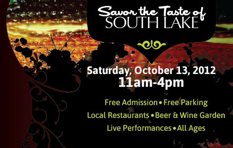 Taste of South Lake