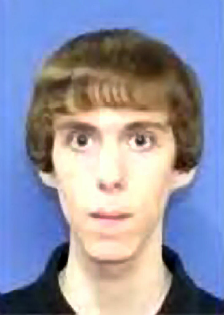 This undated file photo circulated by law enforcement and provided by NBC News, shows Adam Lanza. Authorities say Lanza killed his mother at their home and then opened fire inside the Sandy Hook Elementary School in Newtown, killing 26 people.