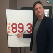 Jon Macks, who was a writer on 'The Tonight Show with Jay Leno' for 22 years, drops by KPCC in June 2015.
