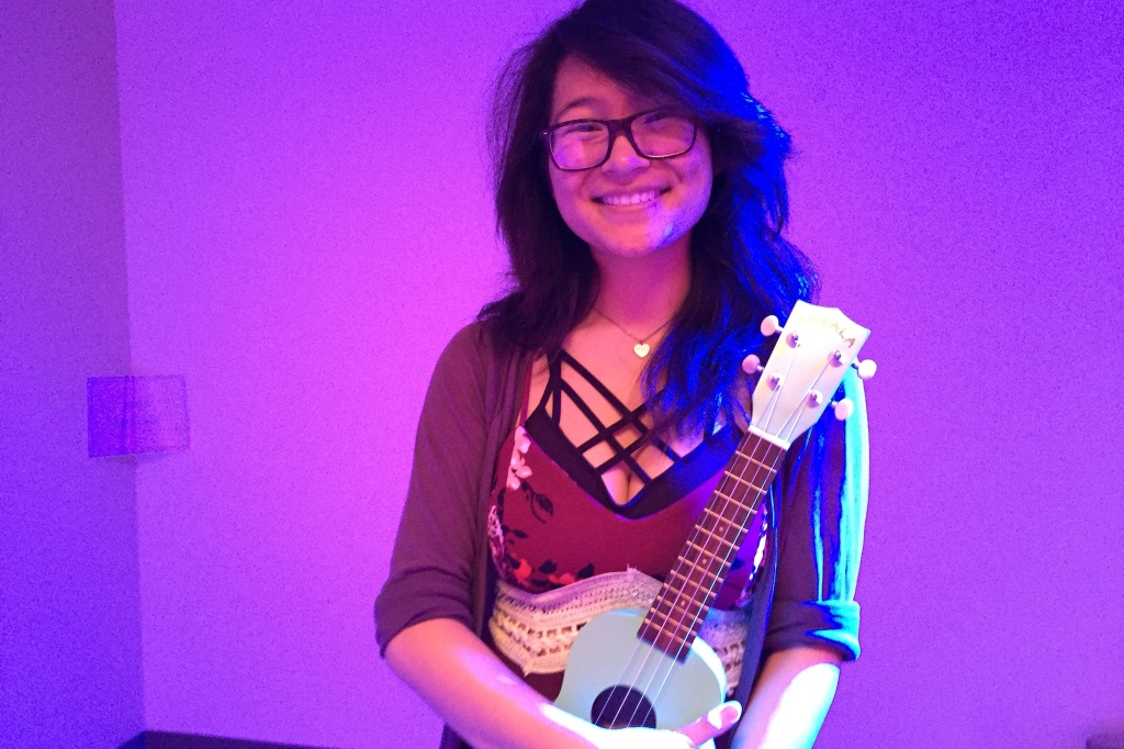 Audio finding her purpose in music this teen wants to for Art 1576 cc