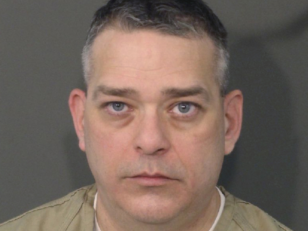 Adam Coy, a former Columbus Police officer, has been charged with murder.