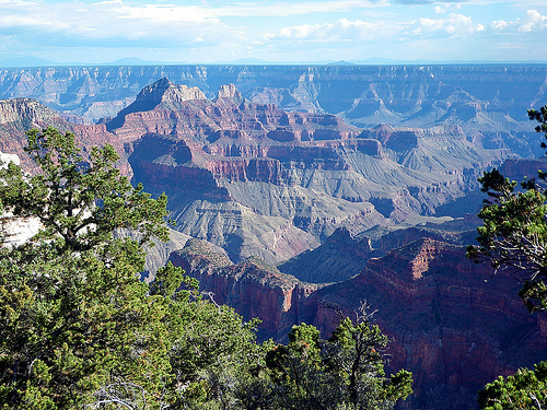 The Obama administration banned uranium mining near the Grand Canyon for the next 20 years.