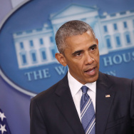 President Obama Speaks On Recent Supreme Court Rulings