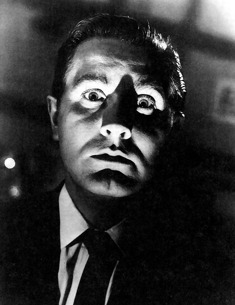 Director Ed Wood.
