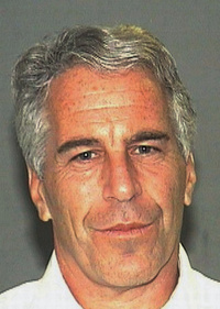 Jeffrey Epstein, pictured in 2006, reached a settlement with lawyer Bradley Edwards in a defamation suit on Tuesday. Edwards represents several women who have accused Epstein of sexual abuse and molestation when they were underage.