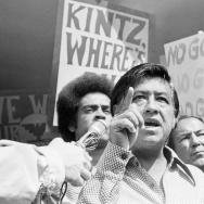 Cesar Chavez Anniversary