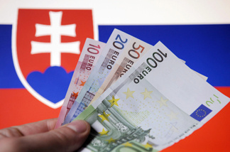 Did little Slovakia just exercise its muscle and kill the Euro bailout package?