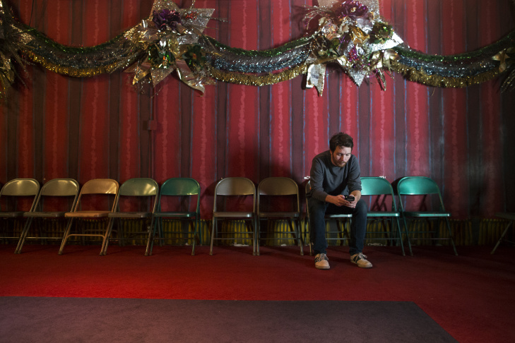File: Bob Baker, founder of the Bob Baker Marionette Theater in Los Angeles, turns 90 this weekend. Bob Baker Marionette Theater is set to move out of the building next year to make way for a 104-unit apartment complex.