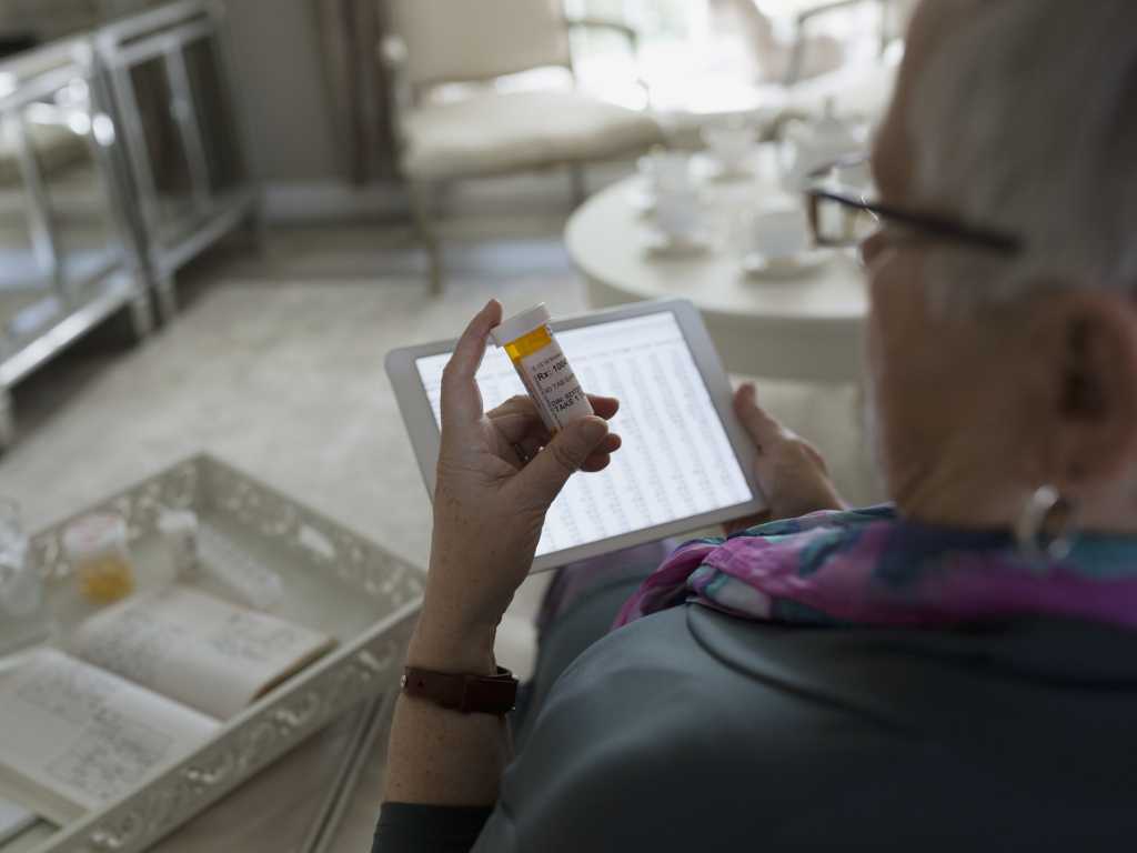 The Food and Drug Administration suggests consumers who get prescription drugs mailed to them via CanaRx are at risk of getting mislabeled or counterfeit drugs. But consumer watchdog groups say the FDA has supplied no evidence that's happened.