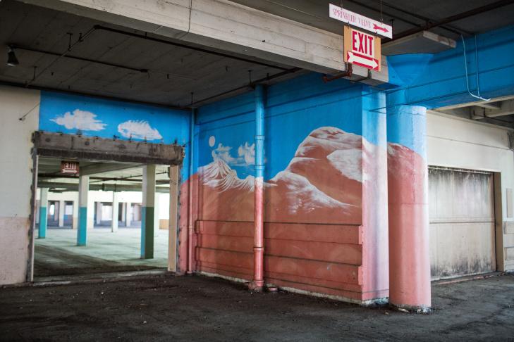 Sears Roebuck Boyle Heights - 1