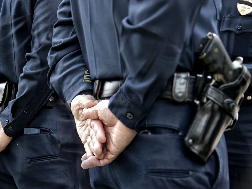 Critics say American officers should be trained in defensive tactics, especially empty-hand techniques, so that they depend  less on tasers and guns.