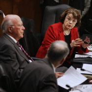 Senate Judiciary Cmte Meets For Markup On Immigration Bill