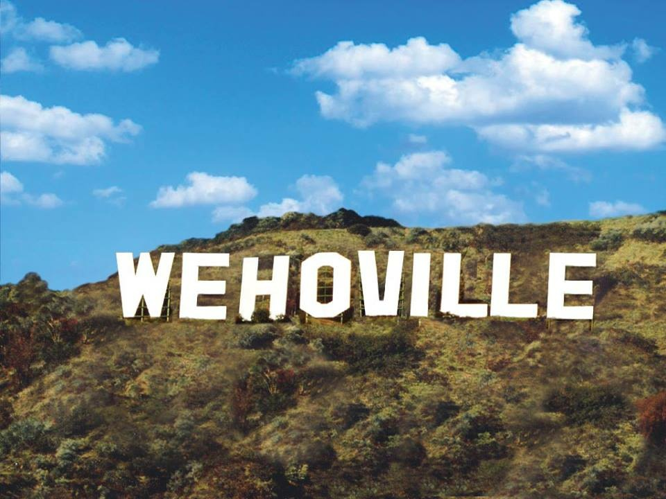 WEHOville Logo