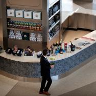 LAX Tom Bradley Terminal - 8