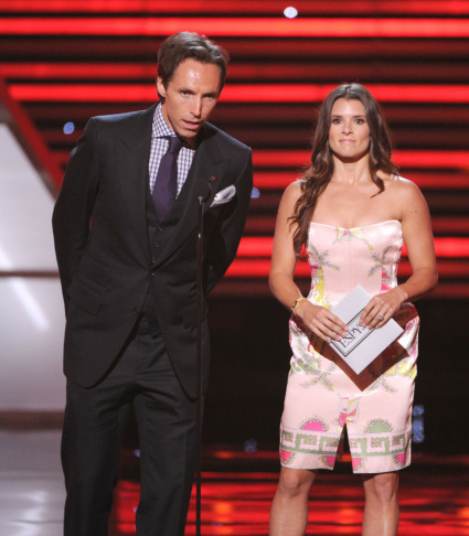 The 2012 ESPY Awards - Show