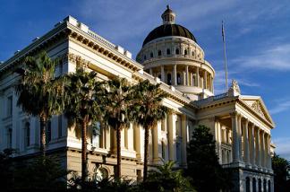 Repair California stalled