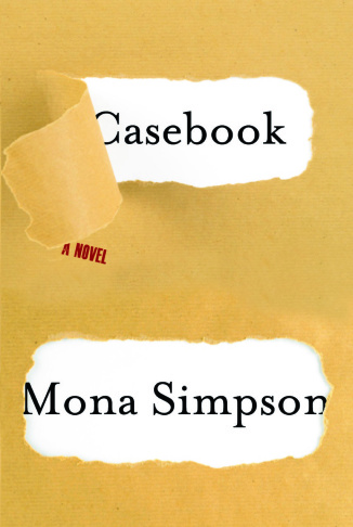 Cover of author Mona Simpson's