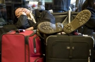 Tomorrow, tomorrow, tomorrow - the cost of flight delays