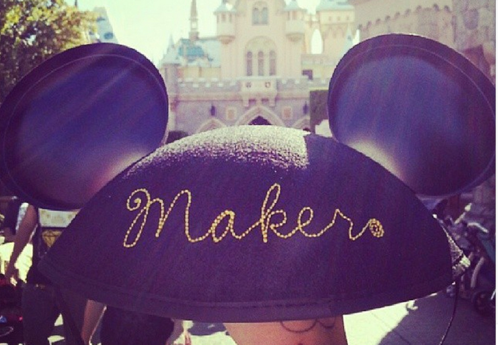 Disney bought Maker Studios for $500 million.