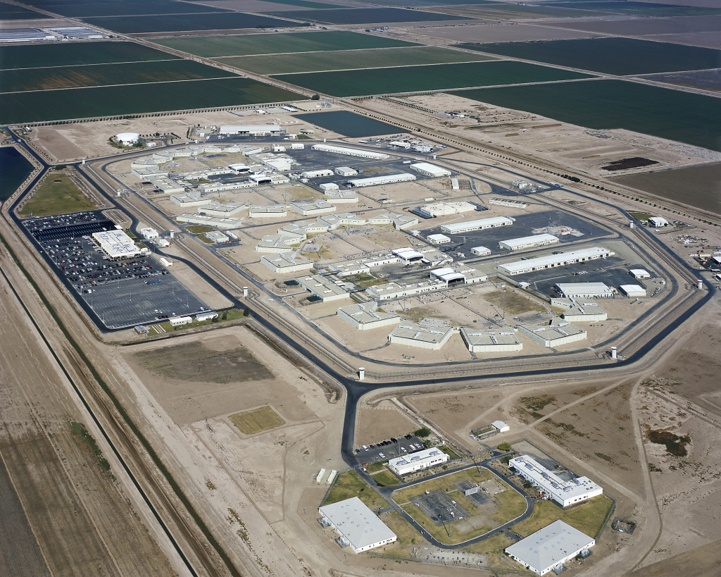 calipatria women Central california women's facility (ccwf) is a female-only california department of corrections and rehabilitation state prison located in chowchilla, california.