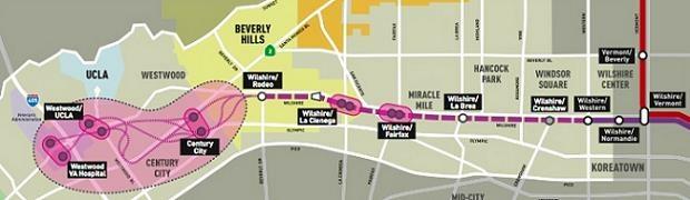 Metro Tannenbaum.Metro Purple Line Expansion Approved 89 3 Kpcc