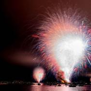 San Diego Fireworks Fail