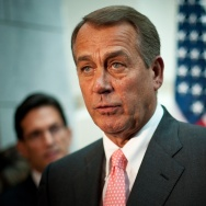US-CONGRESS-SHUTDOWN-BOEHNER
