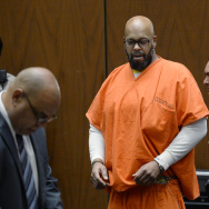 Arraignment For Marion 'Suge' Knight