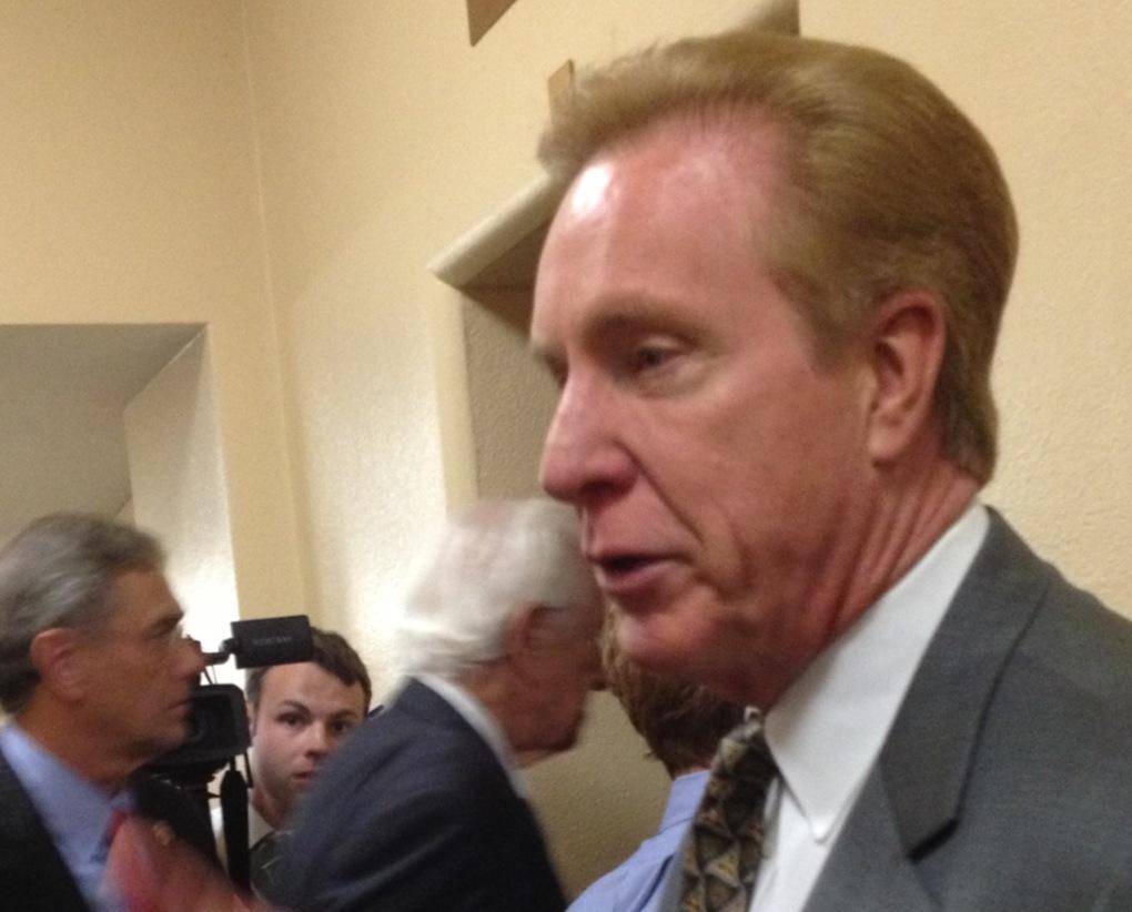 Pundits call Inland Empire Congressman Gary Miller
