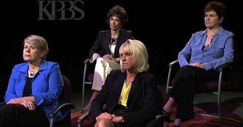 Four more prominent San Diego women came forth today accusing Mayor Bob Filner of unwanted sexual advances.