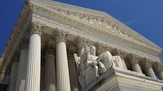 The U.S. Supreme Court is again taking on an affirmative action case, this time related to a 2006 Michigan voter referendum.