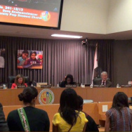 LAUSD Board meeting June 18, 2013