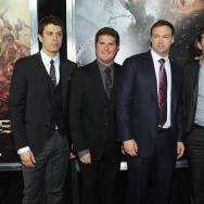 """Wrath Of The Titans"" New York Premiere - Arrivals"