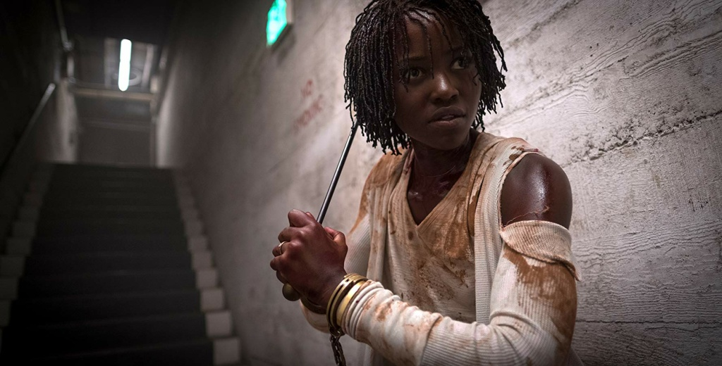 Lupita Nyong'o in Universal Pictures'