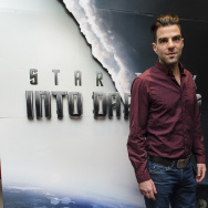 """Star Trek Into Darkness"" Washington DC Screening"