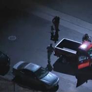 Officer-involved shooting in Fullerton