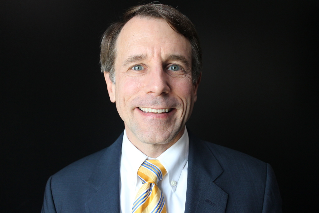 California Insurance Commissioner Dave Jones is running for California Attorney General against incumbent Xavier Becerra.