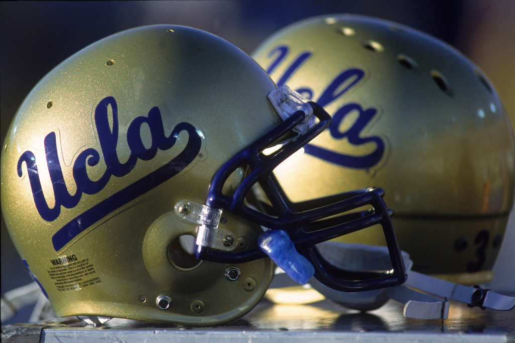 UCLA's football season kicks off this week, along with cross town rival, USC.
