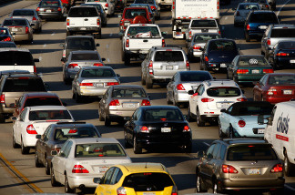 Commuters on the 405 will now have an even worse drive.