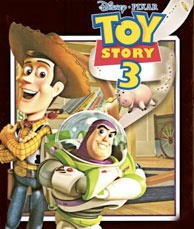 Toy Story 3 brought in $41 million in its first day in theaters.