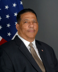 Africa – possibilities and promise, with U.S. Ambassador Michael Battle