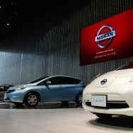 JAPAN-AUTO-COMPANY-NISSAN-EARNINGS
