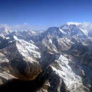 NEPAL-TOURISM-EVEREST